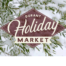 Durant Holiday Market • December 14-15